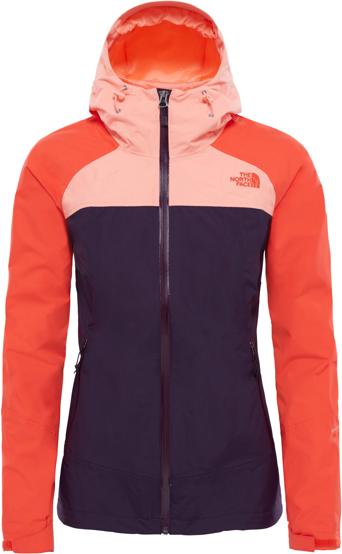 the north face stratos mujer